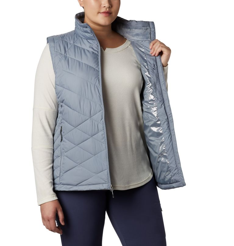 Women's Heavenly™ Vest - Plus Size Women's Heavenly™ Vest - Plus Size, a3