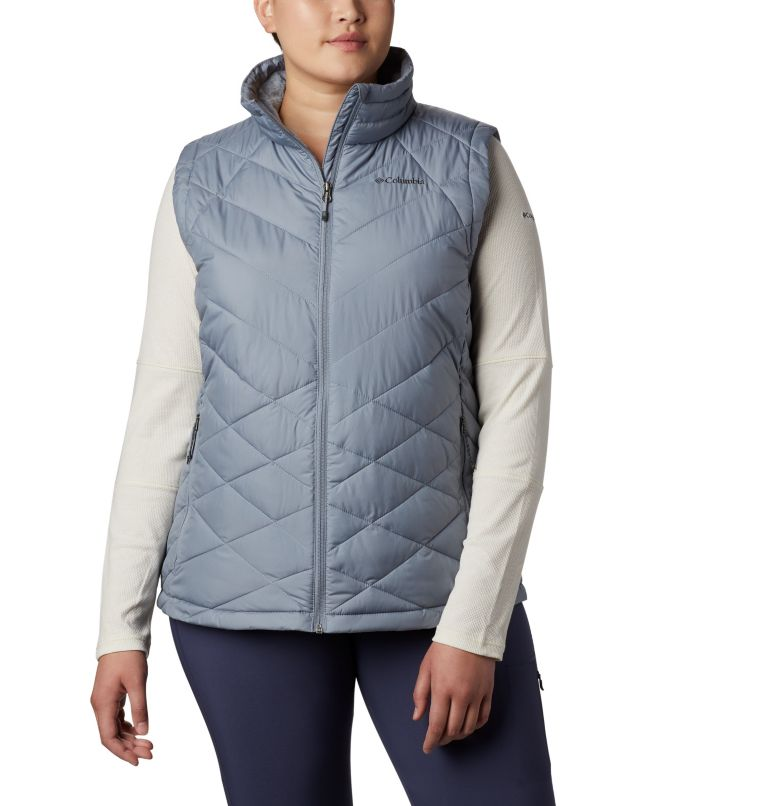 Women's Heavenly™ Vest - Plus Size Women's Heavenly™ Vest - Plus Size, front