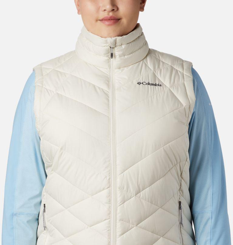 Women's Heavenly™ Vest - Plus Size Women's Heavenly™ Vest - Plus Size, a3