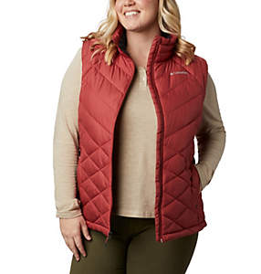 Women's Heavenly™ Vest - Plus Size