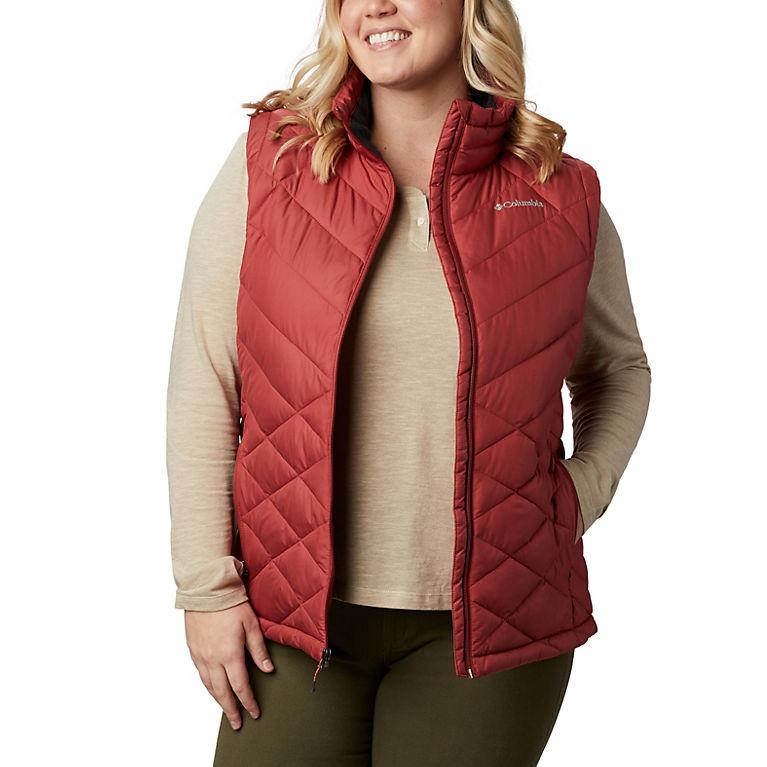 Women's Heavenly™ Vest Plus Size