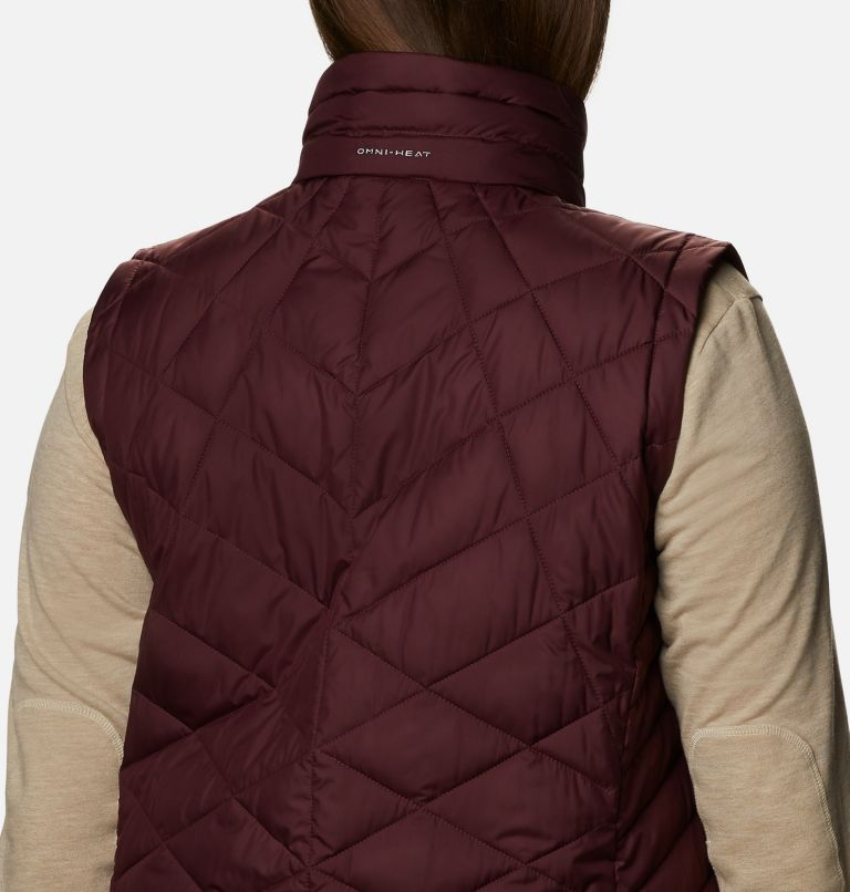 Women's Heavenly™ Vest - Plus Size Women's Heavenly™ Vest - Plus Size, a4