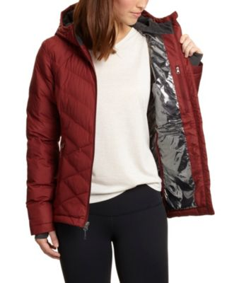 c489adefc Women's Heavenly™ Hooded Jacket