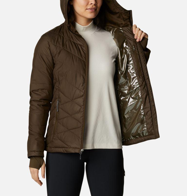 Women's Heavenly™ Hooded Jacket Women's Heavenly™ Hooded Jacket, a3