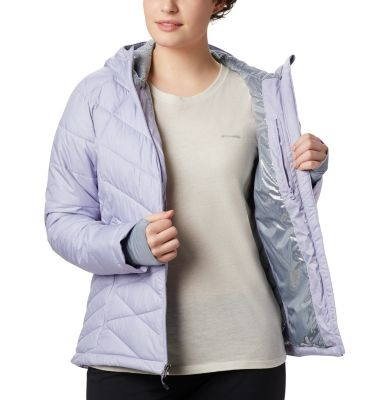 Hooded Heavenly™ Hooded Heavenly™ Jacket Jacket Women's Women's Women's Heavenly™ Jacket Women's Hooded srtQhdCxoB