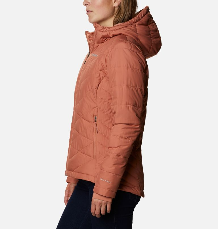 Women's Heavenly™ Hooded Jacket Women's Heavenly™ Hooded Jacket, a1