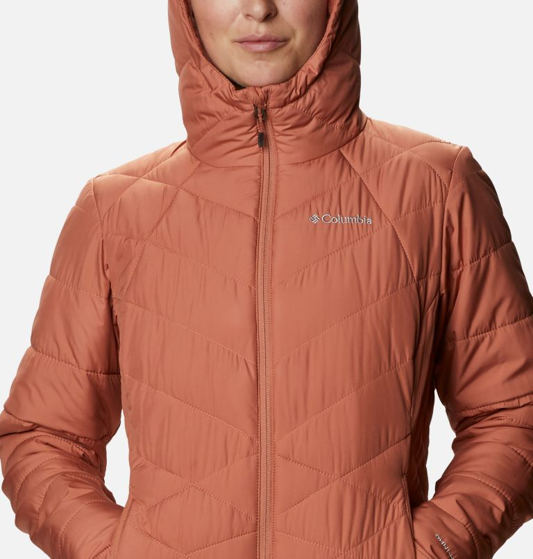 Women's Heavenly™ Hooded Jacket Women's Heavenly™ Hooded Jacket, a2