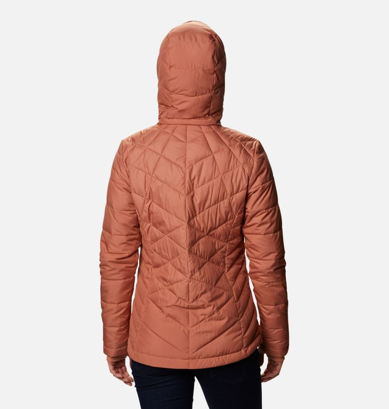 Women's Heavenly™ Hooded Jacket Women's Heavenly™ Hooded Jacket, back