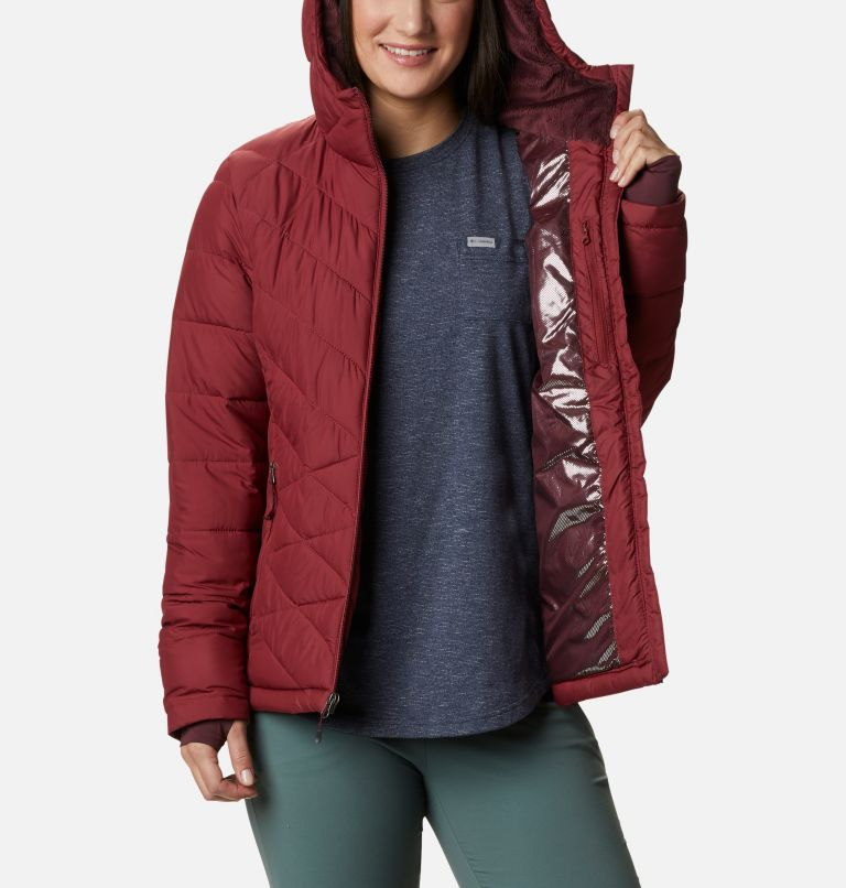Women's Heavenly™ Hooded Jacket Women's Heavenly™ Hooded Jacket, a3