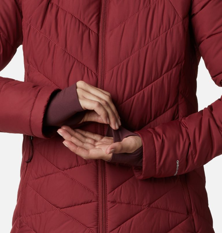 Women's Heavenly™ Hooded Jacket Women's Heavenly™ Hooded Jacket, a4