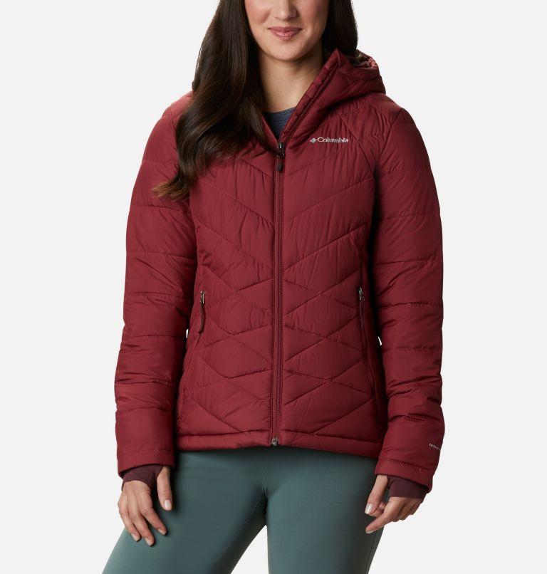 Women's Heavenly™ Hooded Jacket Women's Heavenly™ Hooded Jacket, front