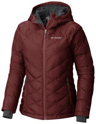 Women's Heavenly™ Hooded Jacket