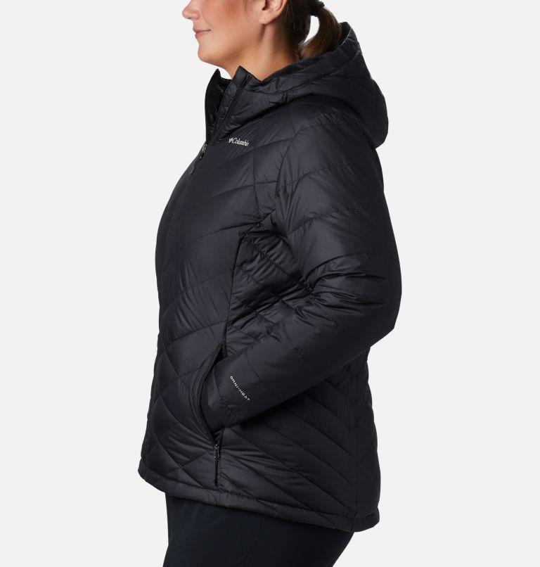 Women's Heavenly™ Hooded Jacket - Plus Size Women's Heavenly™ Hooded Jacket - Plus Size, a1