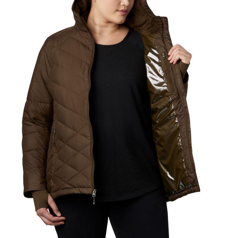 Women's Heavenly™ Hooded Jacket - Plus Size Women's Heavenly™ Hooded Jacket - Plus Size, a3