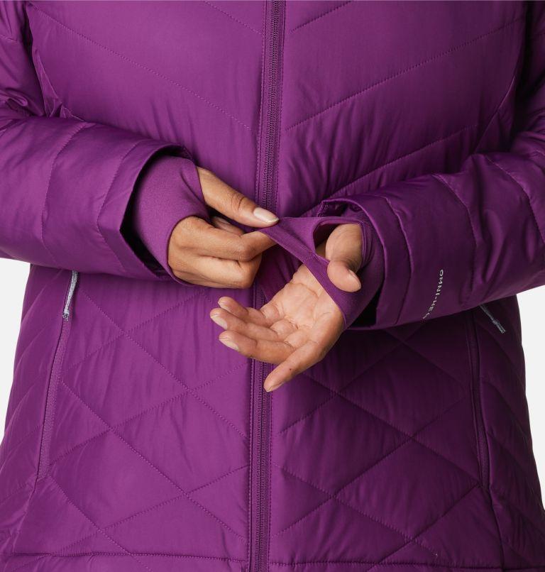 Women's Heavenly™ Hooded Jacket - Plus Size Women's Heavenly™ Hooded Jacket - Plus Size, a4