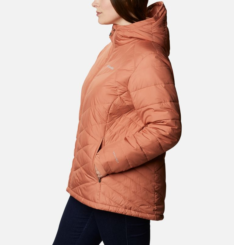 Women's Heavenly™ Hooded Jacket - Plus Size Women's Heavenly™ Hooded Jacket - Plus Size, a1