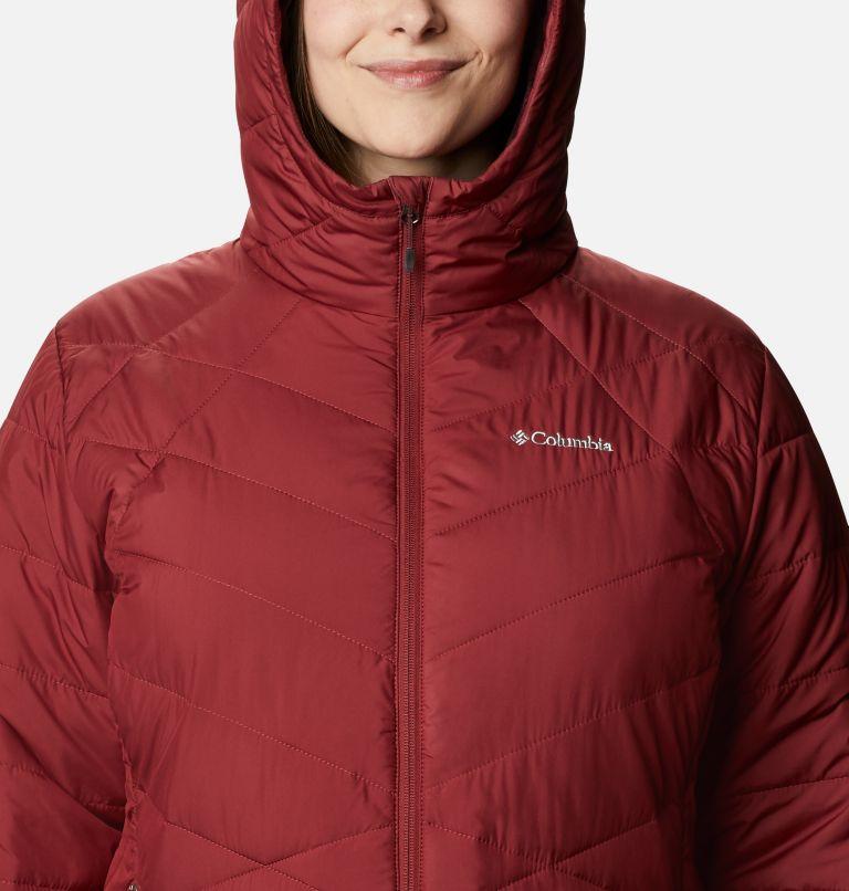 Women's Heavenly™ Hooded Jacket - Plus Size Women's Heavenly™ Hooded Jacket - Plus Size, a2