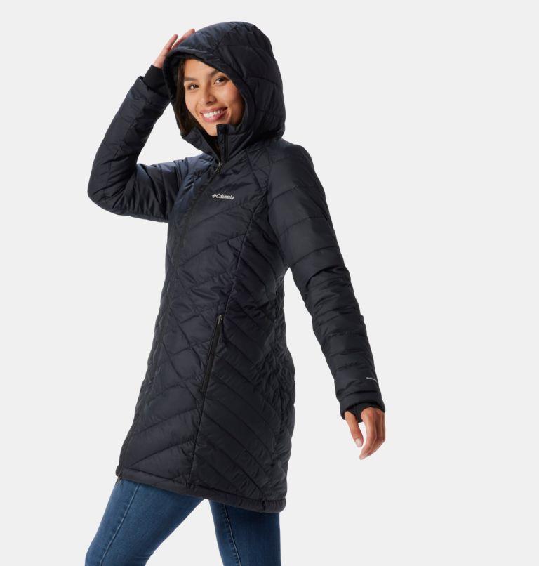 Women's Heavenly™ Long Hooded Jacket Women's Heavenly™ Long Hooded Jacket, a1