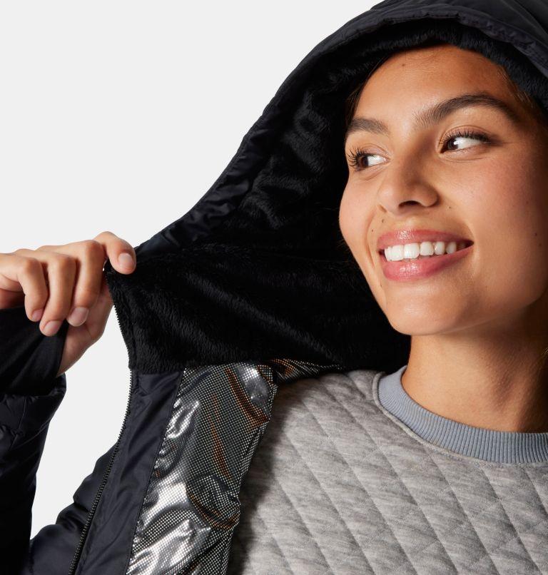 Women's Heavenly™ Long Hooded Jacket Women's Heavenly™ Long Hooded Jacket, a6