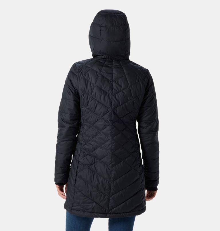 Manteau long à capuchon Heavenly™ pour femme Manteau long à capuchon Heavenly™ pour femme, back