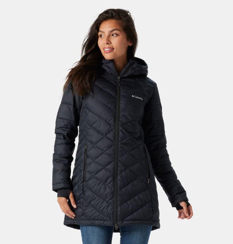 Manteau long à capuchon Heavenly™ pour femme Manteau long à capuchon Heavenly™ pour femme, front