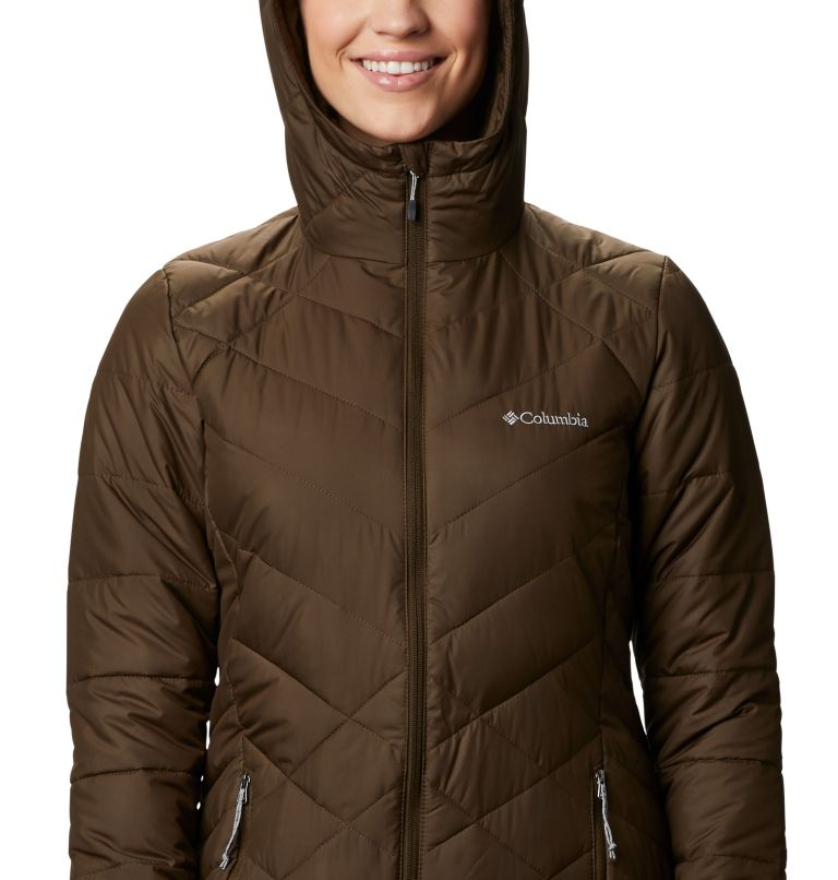 Manteau long à capuchon Heavenly™ pour femme Manteau long à capuchon Heavenly™ pour femme, a2