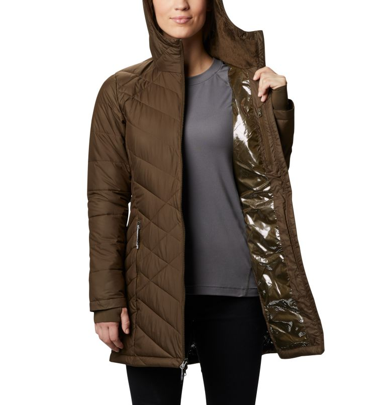 Manteau long à capuchon Heavenly™ pour femme Manteau long à capuchon Heavenly™ pour femme, a3