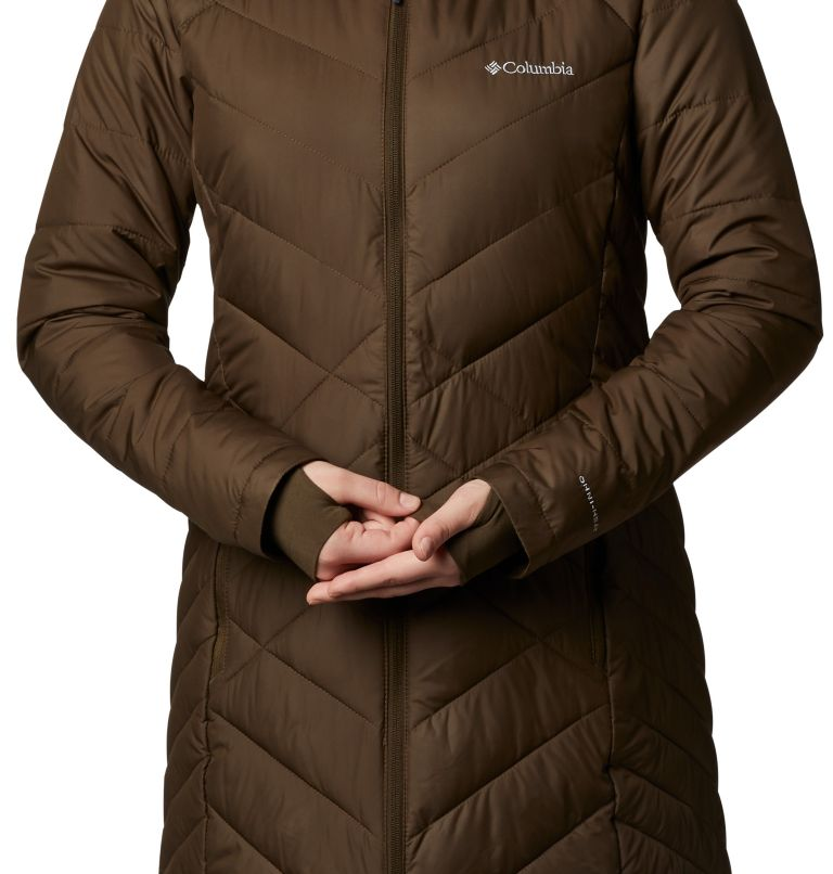 Manteau long à capuchon Heavenly™ pour femme Manteau long à capuchon Heavenly™ pour femme, a4