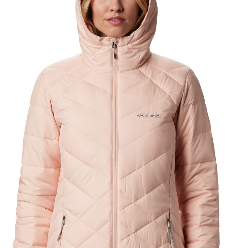 Women's Heavenly™ Long Hooded Jacket Women's Heavenly™ Long Hooded Jacket, a2