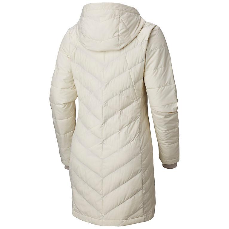 281d7022a Women's Heavenly™ Long Hooded Jacket - Plus Size