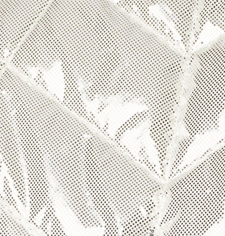 Heavenly™ Long Hdd Jacket | 191 | 2X Women's Heavenly™ Long Hooded Jacket - Plus Size, Chalk, a4