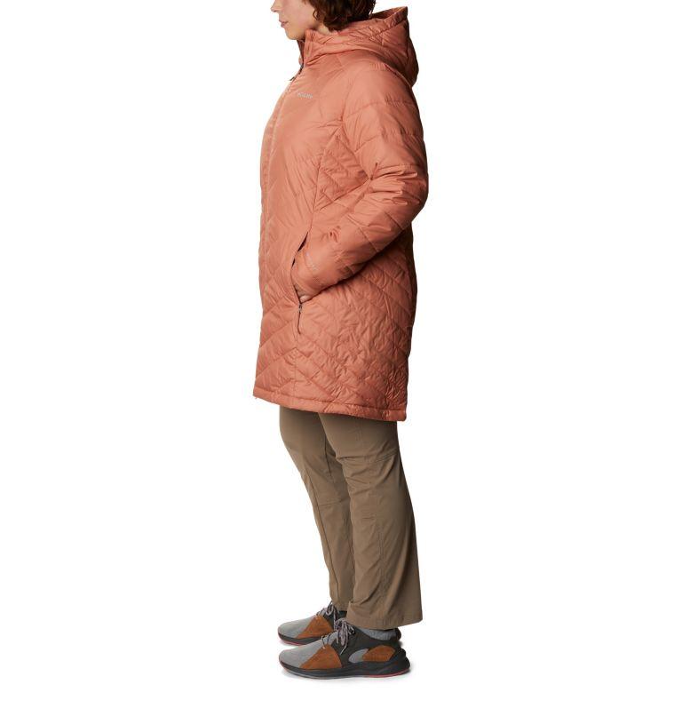 Veste longue à capuchon Heavenly™ pour femme - Grandes tailles Veste longue à capuchon Heavenly™ pour femme - Grandes tailles, a1