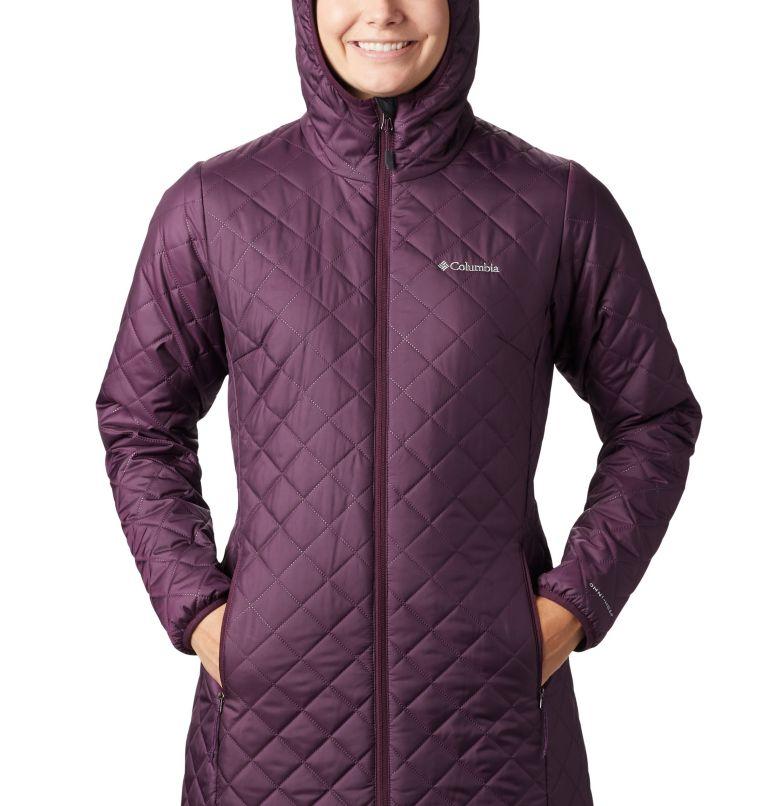 Women's Dualistic™ Long Jacket Women's Dualistic™ Long Jacket, a2