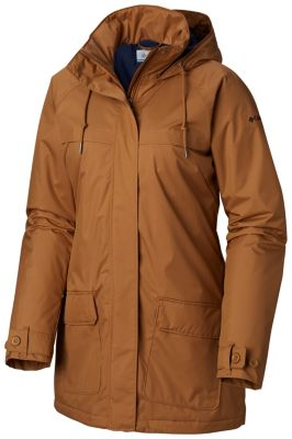 Women's Lookout Crest Jacket | Columbia.com