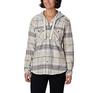 Manteau-chemise Canyon Point™ II pour femme