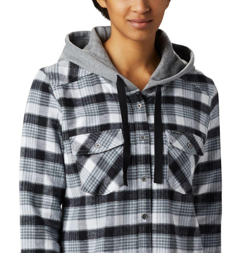 Women's Canyon Point™ II Shirt Jacket - Plus Size Women's Canyon Point™ II Shirt Jacket - Plus Size, a1
