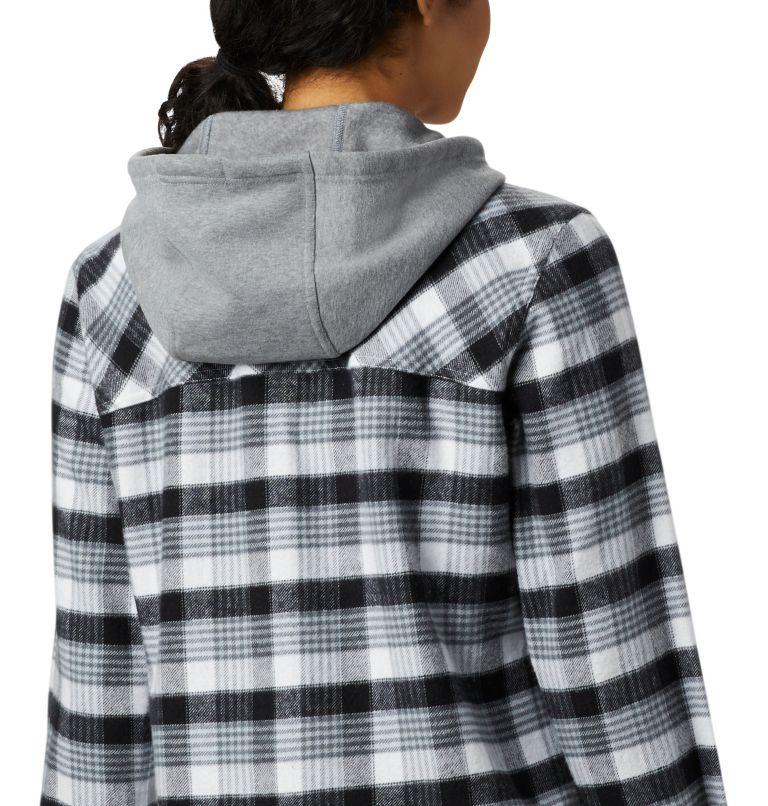 Women's Canyon Point™ II Shirt Jacket - Plus Size Women's Canyon Point™ II Shirt Jacket - Plus Size, a3