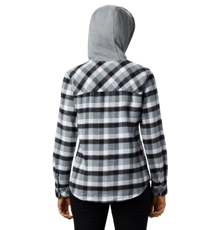Women's Canyon Point™ II Shirt Jacket - Plus Size Women's Canyon Point™ II Shirt Jacket - Plus Size, back