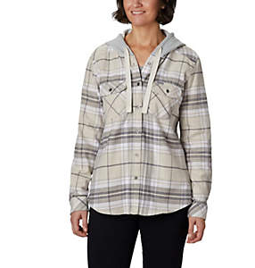 Women's Canyon Point™ II Shirt Jacket - Plus Size