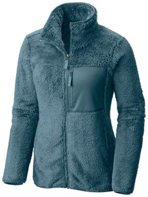 Women's Keep Cozy™ Full Zip Fleece Jacket