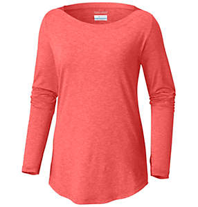Women's Place to Place™ Long Sleeve Shirt