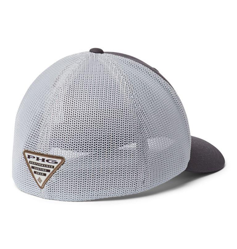 PHG Mesh™ Ball Cap | 029 | S/M PHG Mesh™ Ball Cap, Grill, Antler Logo, back
