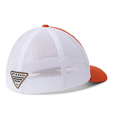 PHG Mesh™ Ball Cap PHG Mesh™ Ball Cap | 160 | L/XL, Backcountry Orange, Deer, back