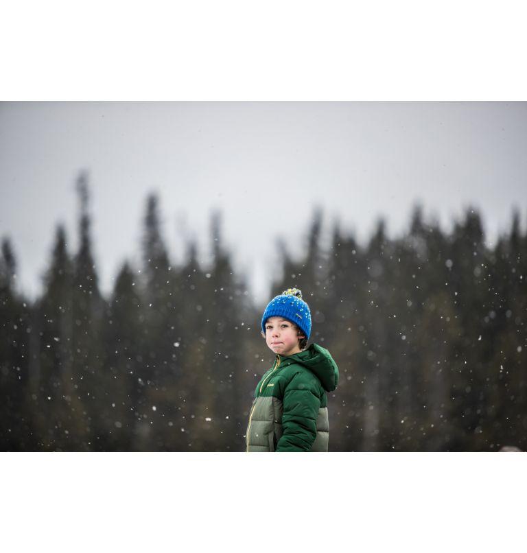 Bonnet Siberian Sky™ Junior Bonnet Siberian Sky™ Junior, a9