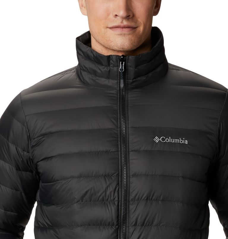 Men's Sister Brook™ Down Jacket Men's Sister Brook™ Down Jacket, a2