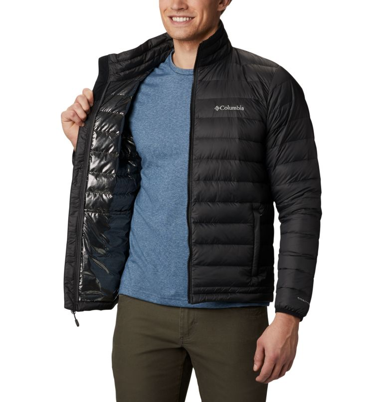 Men's Sister Brook™ Down Jacket Men's Sister Brook™ Down Jacket, a3
