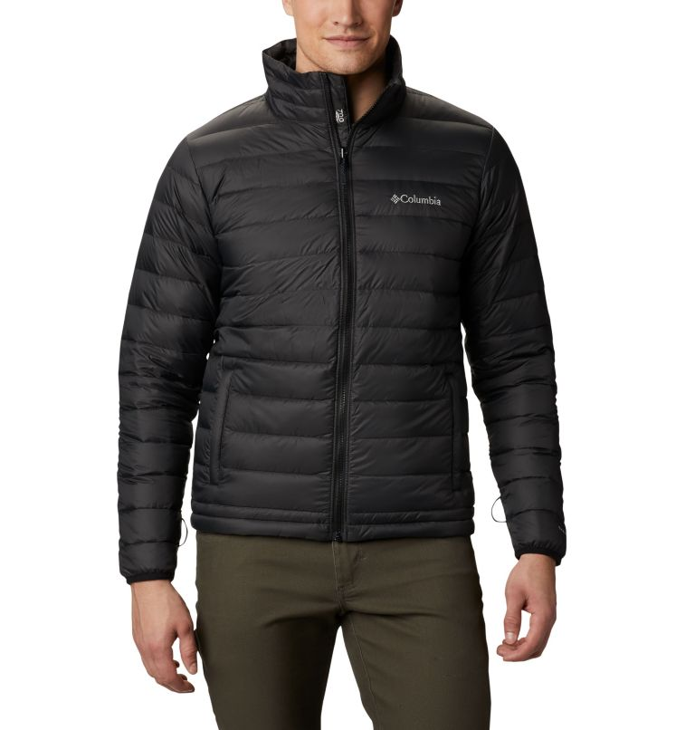 Men's Sister Brook™ Down Jacket Men's Sister Brook™ Down Jacket, front