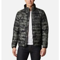 Deals on Columbia Men's Sister Brook Down Jacket