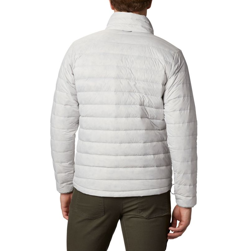 Men's Sister Brook™ Down Jacket Men's Sister Brook™ Down Jacket, back