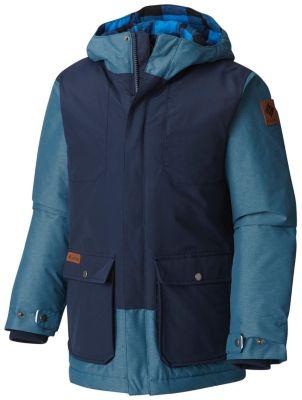 Columbia Lost Brook Jacket